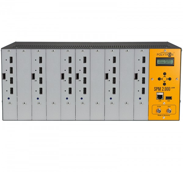 SPM 2000 HDMI 24