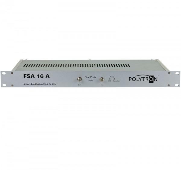 FSA 16 A