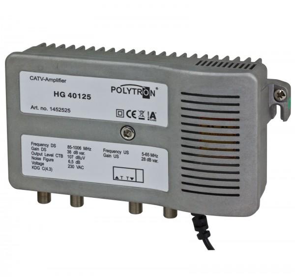 HG 40125