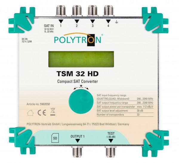 TSM 32 HD