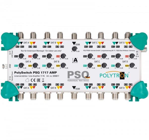 PSQ 1717 AMP