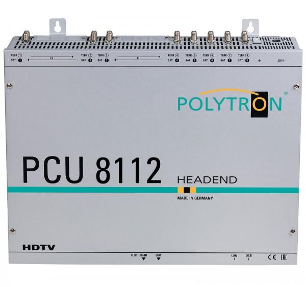 PCU 8112
