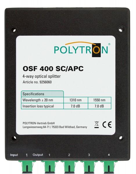 OSF 400 SC/APC