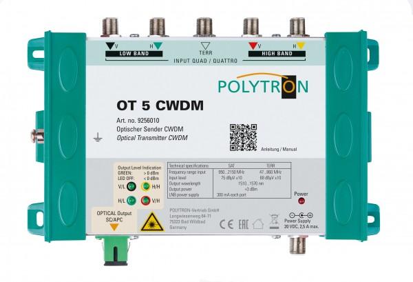 OT 5 CWDM