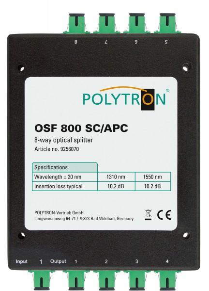 OSF 800 SC/APC