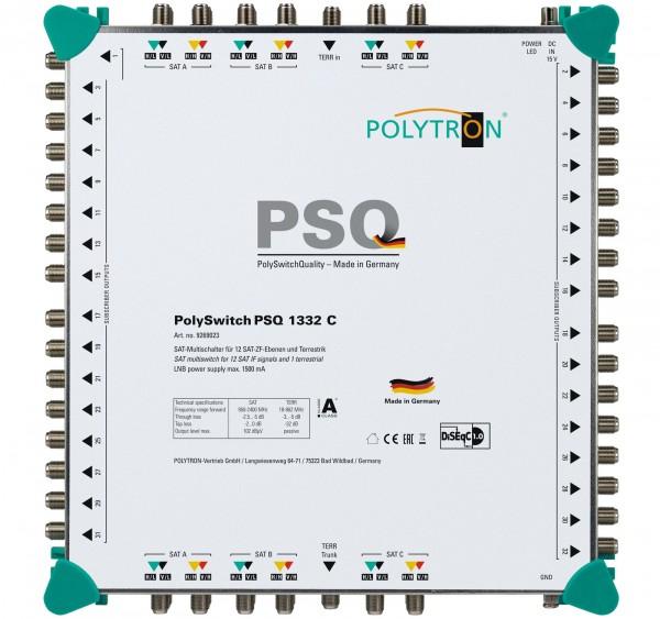 PSQ 1332 C