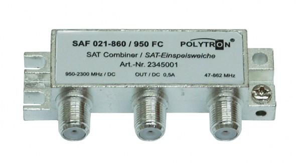 SAF 021-860/950 FC