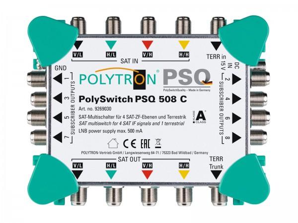 PSQ 508 C