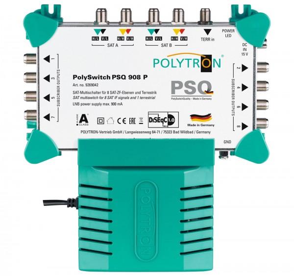 PSQ 908 P