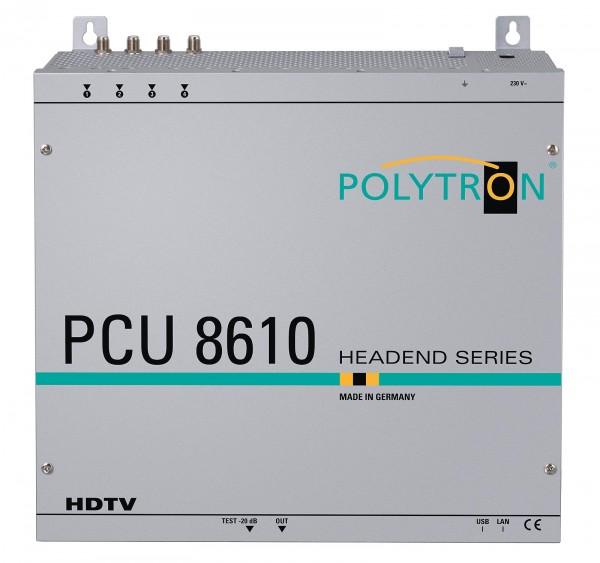 PCU 8610