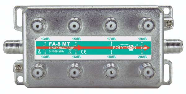 FA 8 MT