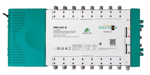 PSG 532 Q