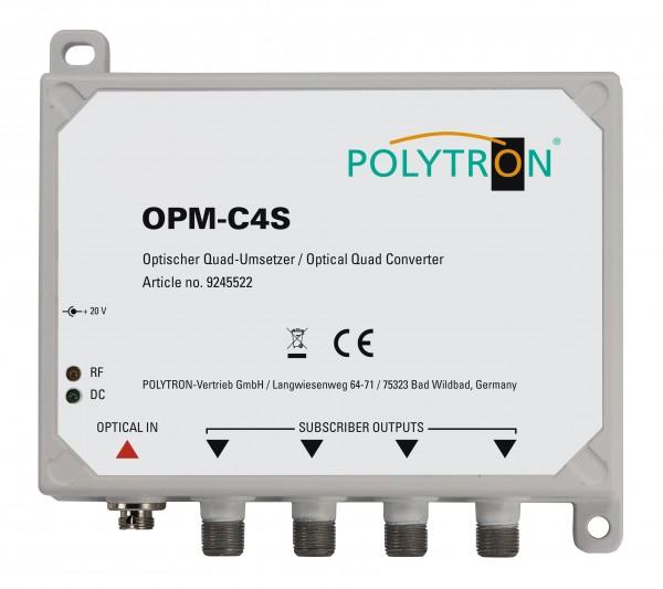 OPM-C4S