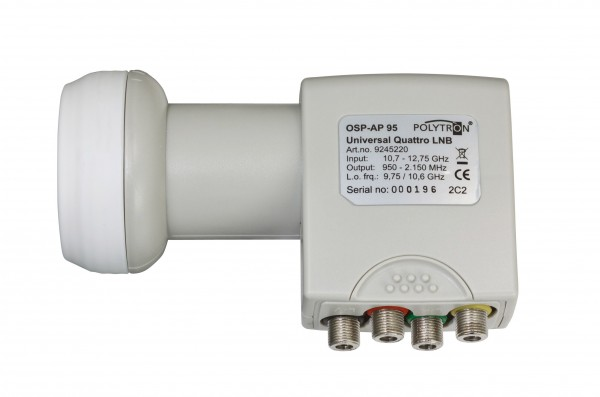 OSP-AP 95