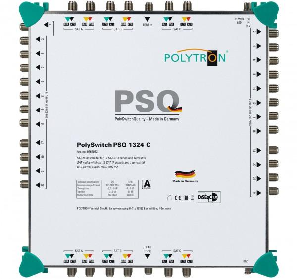 PSQ 1324 C
