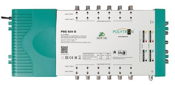 PSG 924 Q