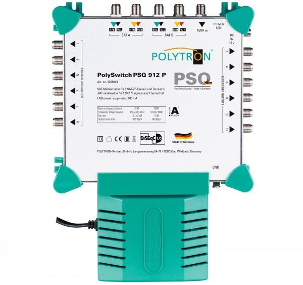 PSQ 912 P