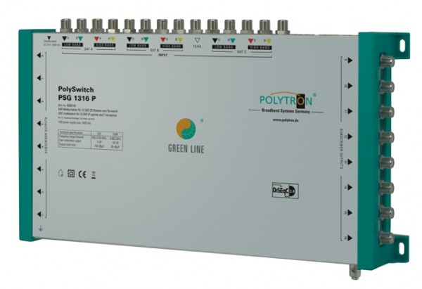 PSG 1316 P