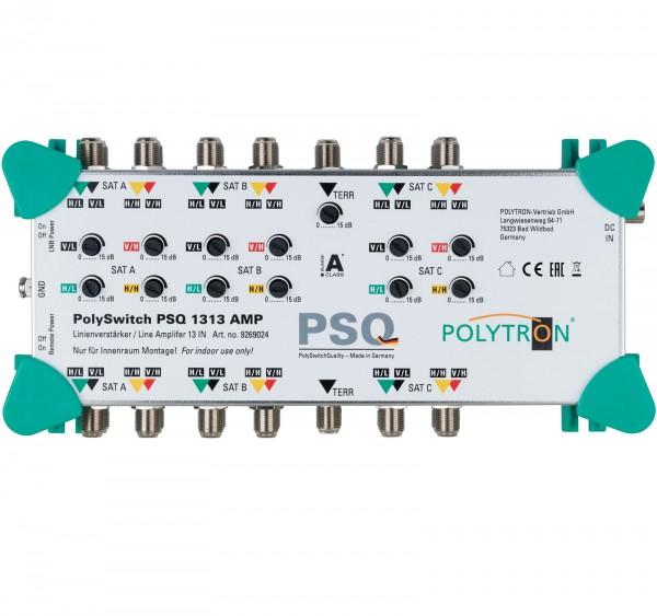PSQ 1313 AMP