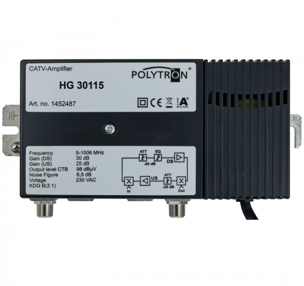 HG 30115