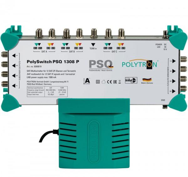 PSQ 1308 P