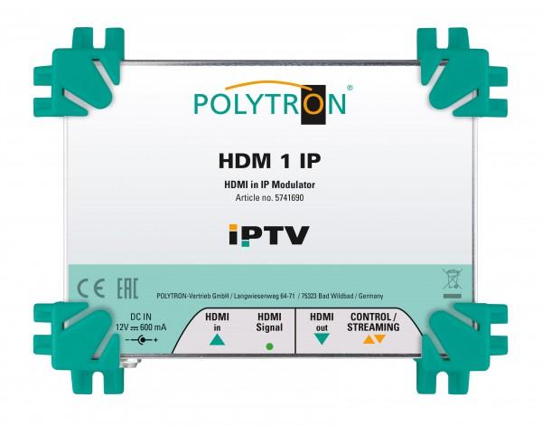 HDM 1 IP