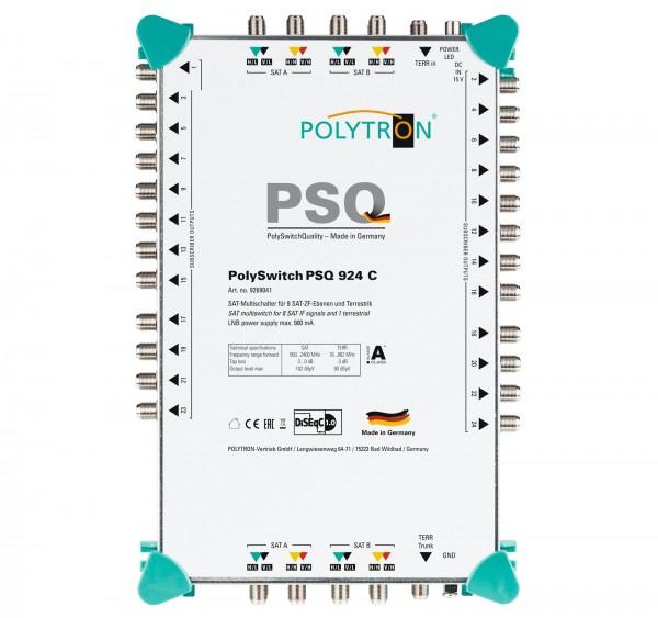 PSQ 924 C