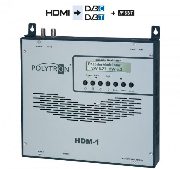 HDM 1 C