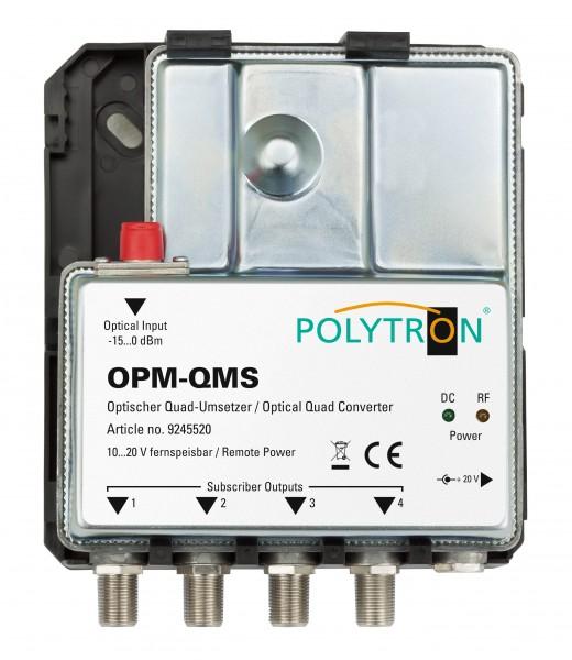OPM-QMS