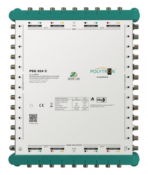 PSG 924 C
