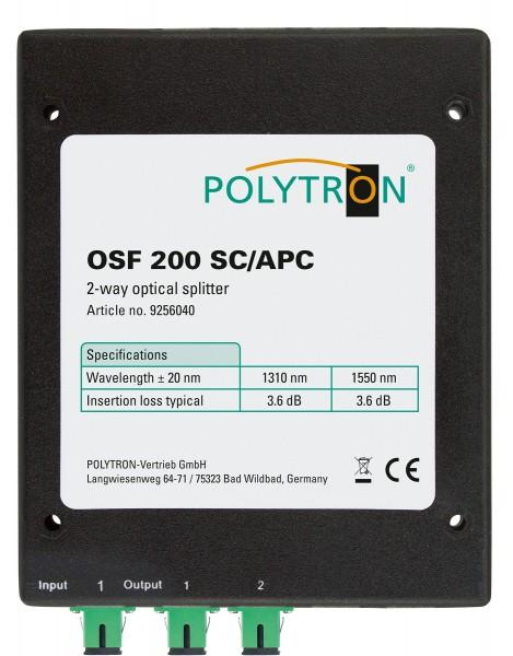 OSF 200 SC/APC