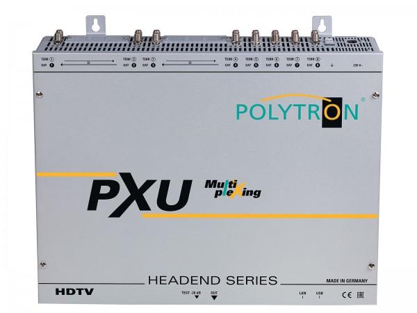 PXU 848 C