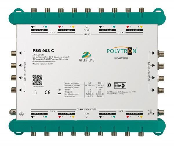 PSG 908 C