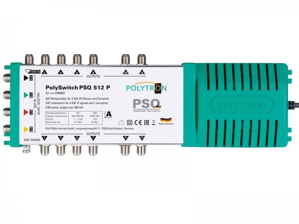 PSQ 512 P