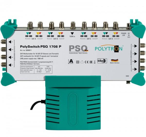 PSQ 1708 P