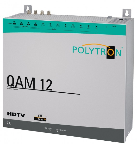 QAM 12 EM