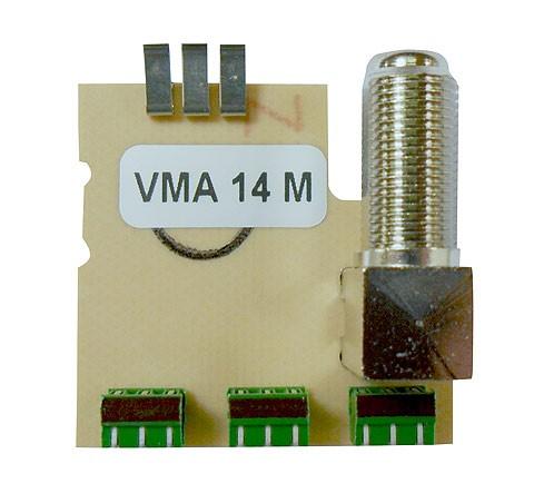VMA 14 M