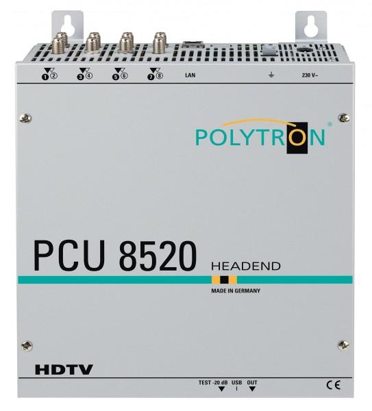 PCU 8520