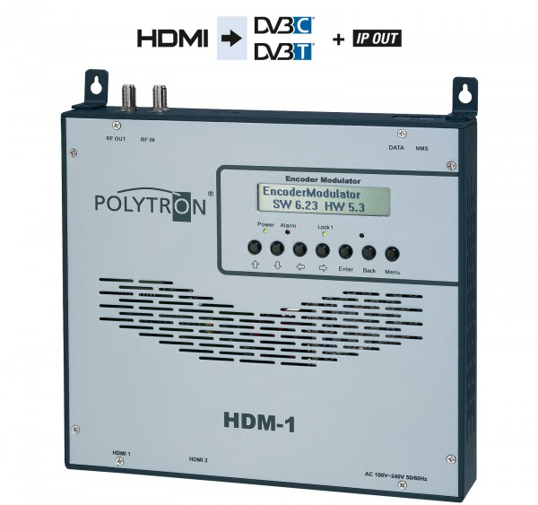 HDM 1 T