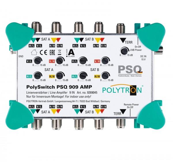 PSQ 909 AMP