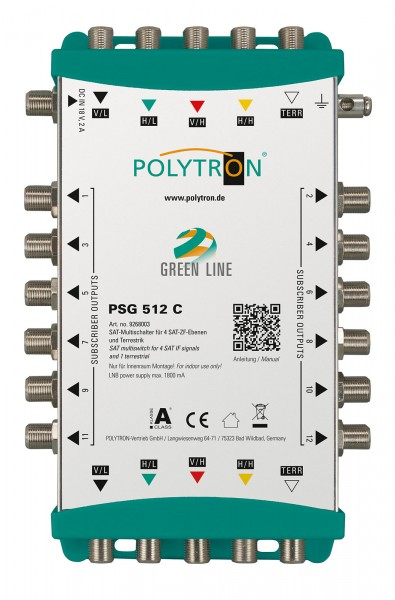 PSG 512 C