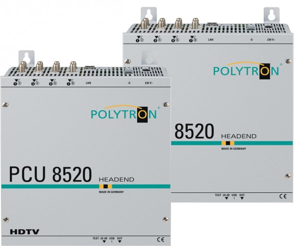 PCU 16520