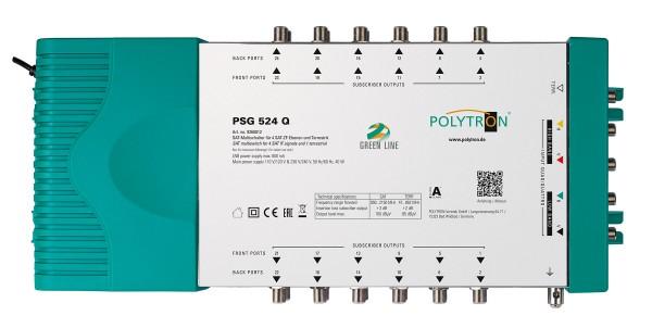 PSG 524 Q