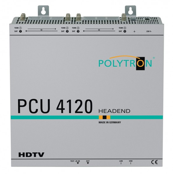 PCU 4120
